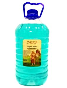 Мыло 5л Zeep c глицерином