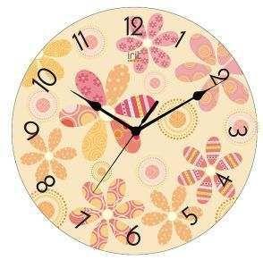 Часы настенные Ирит-635 /d=25см/