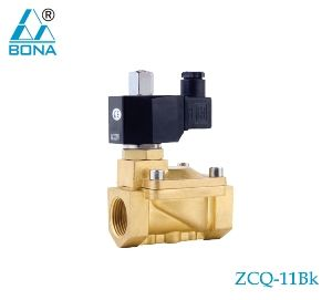 Клапан электромагнитный нерж ВР 3/4 прямого действия