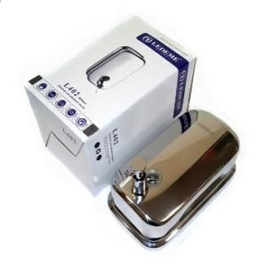 Дозатор мыла жидкого Ледеме L402 хром 800мл