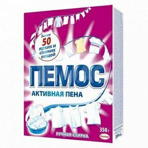 СМС Пемос  350г