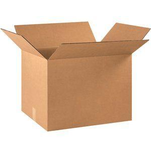 Коробка картон 570*380*380мм Т-23