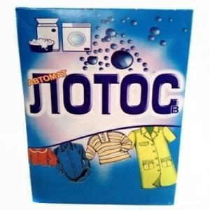 СМС Лотос  автомат 400г