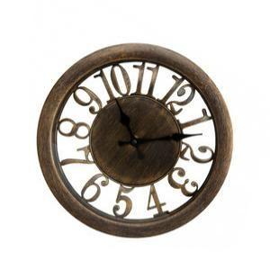 Часы настенные Энжи ЕС-16