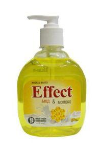 Мыло жидкое Эффект  300мл пуш-пул