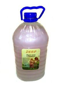 Мыло 5л Zeep перламутровое