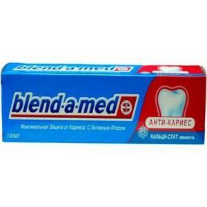 Зубная паста Бленд-а-мед 100