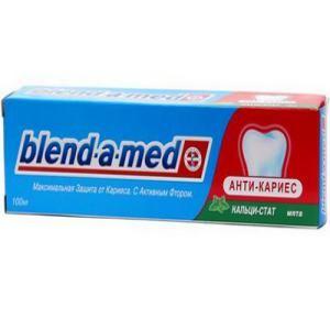 Зубная паста Бленд-а-мед  50