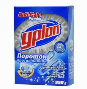 Моющ Антинакипь Юплон  950г для стиральных машин