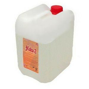 Моющ посуды 5л Ника-2  дезинфицирующее