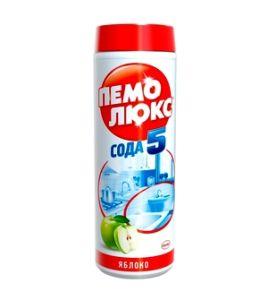 Чист Пемолюкс 480г