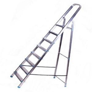 Лестница стремянка  8 ступ ЛВИ алюминий