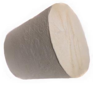Полотенце бум рулон центр вытяжка Белые 1шт 1сл 120м