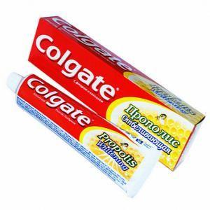 Зубная паста Колгейт  50