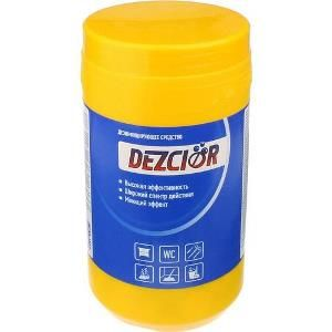 Хлор средство Дез-Хлор (300 таблеток)