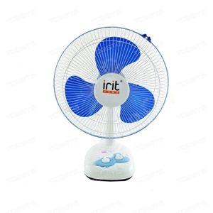 Вентилятор настольный Ирит 026