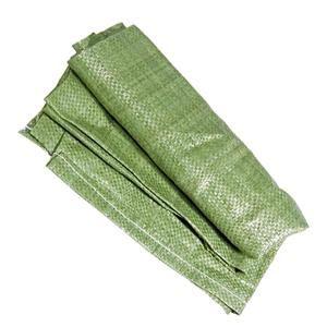 Мешки п/пропилен  1шт 55*95/105 зеленые