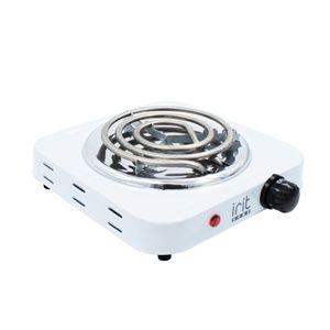 Плитка электр 1 конф спираль Ирит 8101, 1000Вт