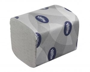 Туалетная бумага KLEENEX Ultra ( с логотипом) 100%-целлюлоза