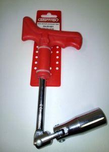 Ключ свечной усиленный 16 мм