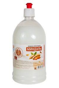 Мыло жидкое Чистый дар 1000мл пуш-пул/крем