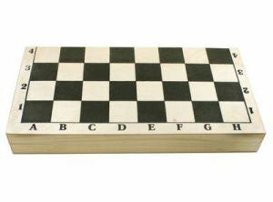 Шахматы 44*44см настольная игра