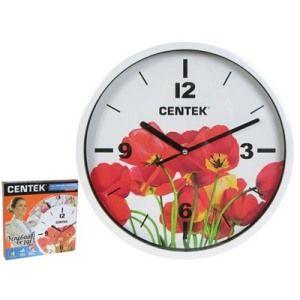 Часы настенные Энерджи ЕС-01 круглые