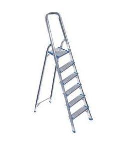 Лестница стремянка 10 ступ ЛВИ алюминий