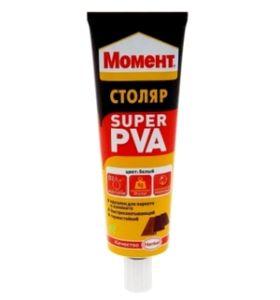 Клей Момент Супер ПВА 125гр