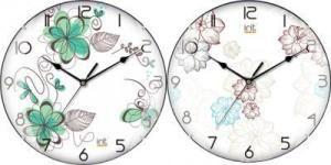 Часы настенные Ирит-615 /d=25см/ УЦЕНКА