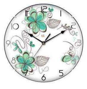 Часы настенные Ирит-615 /d=25см/