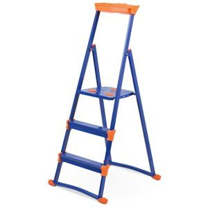 Лестница стремянка   3 ступ для рыхлых пов.