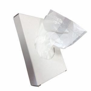 Пакет гигиен прокладок 30шт Мерида