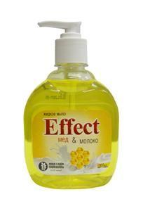 Мыло жидкое Эффект  300мл дозатор