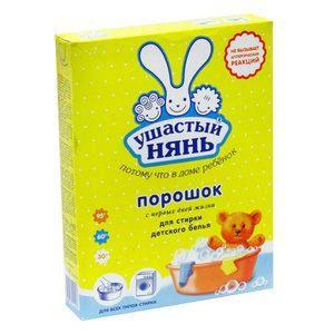 СМС Ушастый Нянь автомат  400г