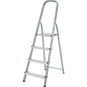Лестница стремянка  4 ступ сталь