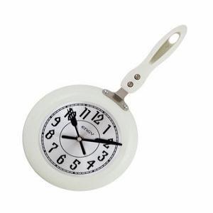 Часы настенные Энжи ЕС-67 сковорода