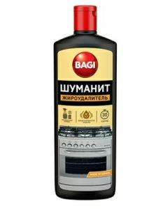 Чист Багги Шуманит Жироудалитель 270мл
