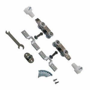 Комплект креплений для сдвижных дверей Elementis-80 ELM0102