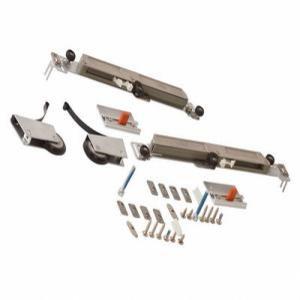 Комплект роликов с доводчиком Firmax (на одну дверь, L+R части)