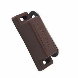 Защелка магнитная Bauset коричневая MOS0036