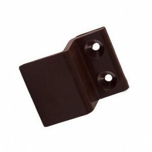 Кронштейн Bauset ABS 10мм для МС, верх. коричнев, MOS0047.05/1