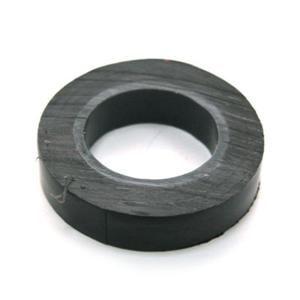 Изолента ПВХ Черная 5м