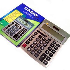 Калькулятор Касио 190