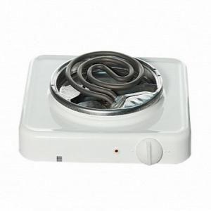 Плитка электр 1 конф спираль АМР-8005, 1000Вт