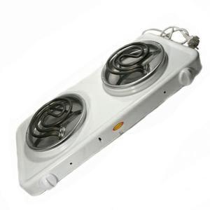 Плитка электр 2 конф диск АМР-8008, 1000Вт