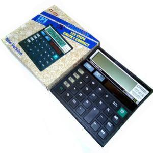 Калькулятор Ситизен 186