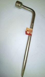 Ключ баллонный 19мм