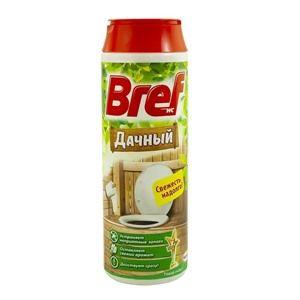 Чист Бреф 450г дачный туалет