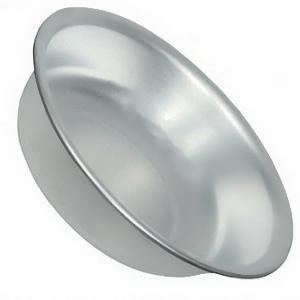 Таз алюминиевый 10л пищевой